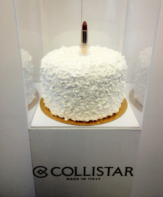 collistar buon compleanno
