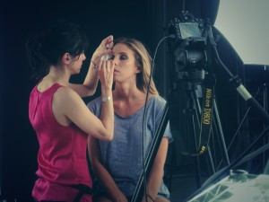 Backstage Tutorial Labomakeup Fashion Treatment