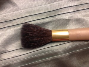 brush detail Estée Lauder