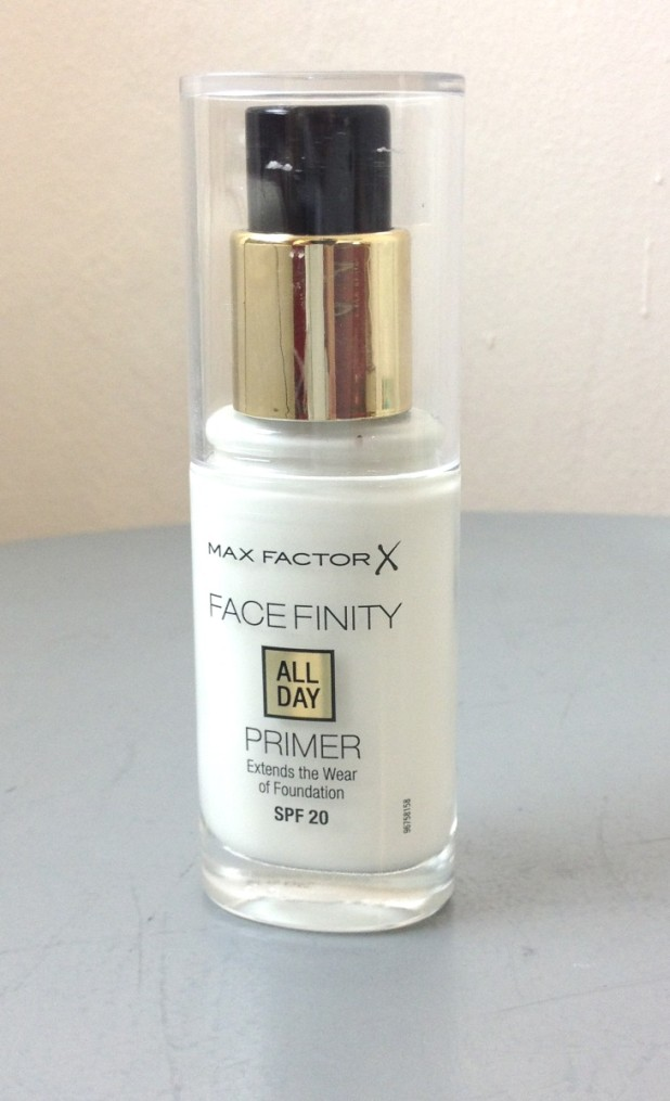 Facefinity All Day Primer Max Factor